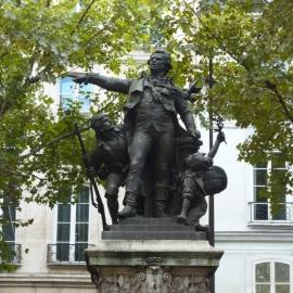 Odéon - Maison de Balzac