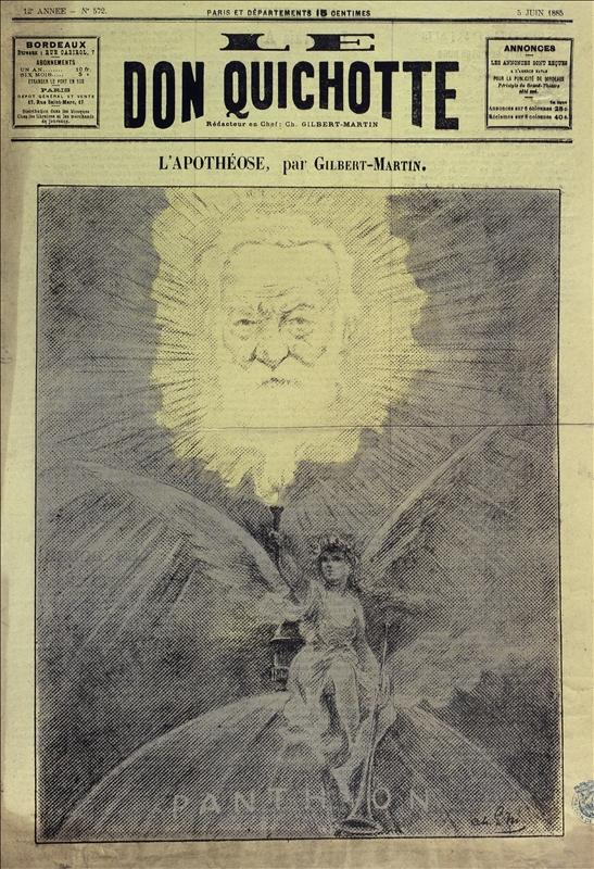 Charles Gilbert-Martin,