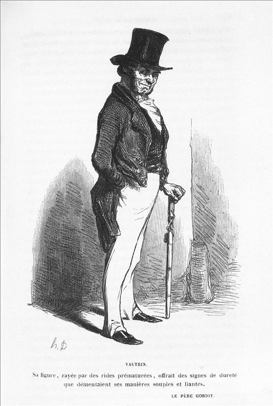 Honoré Daumier,