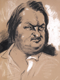 Les portraits de Balzac connus et inconnus, cat. exp., Paris, Maison de Balzac, février-avril 1971